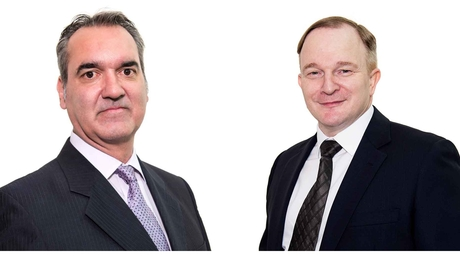 Aurecon makes new appointments to address growth in aviation and tall buildings in the Middle East