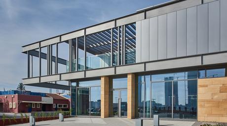 GAJ completes extensive renovation for Dubai College's D-block