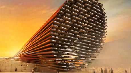 Es Devlin OBE to design Stephen Hawking-inspired UK Pavilion for Expo 2020 Dubai