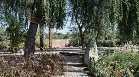 MEA Awards 2018 shortlist: Landscape Design of the Year