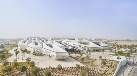 MEA Awards 2018 shortlist: Sustainable Project of the Year