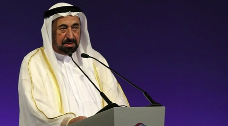 RIBA announces Ruler of Sharjah as honorary fellow for his contributions to architecture