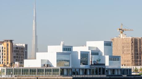 Exclusive: Serie Architects reveals design concept behind Jameel Arts Centre in Dubai