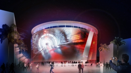 US pavilion for Expo 2020 Dubai to offer visitors Hyperloop experience