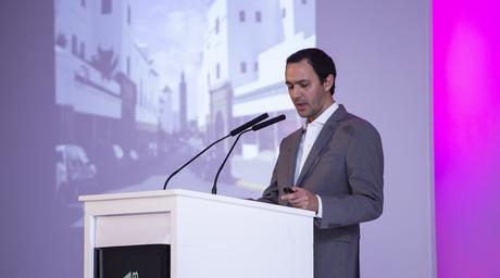 designMENA Summit keynote speaker Driss Kettani reveals new Casablanca project