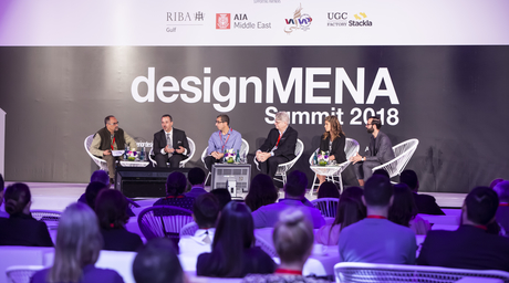 designMENA Summit 2018: Architects and planners are designing more flexible masterplans to create social impact, experts say