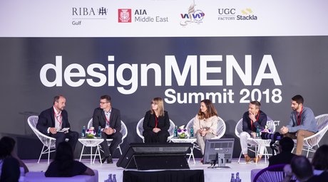 designMENA Summit 2018: Panelists discuss ways in which architects can push developers into adopting sustainability