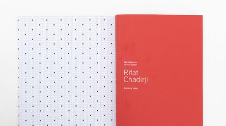 Lebanese publisher releases large compilation of Rifat Chadirji buildings