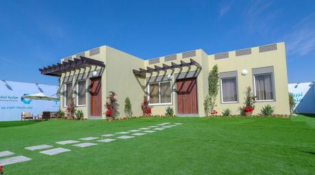 Saudi Arabia builds house in two days using modular concrete