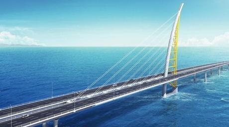 Kuwait to be home to world's longest bridge