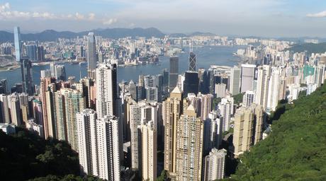 Hong Kong takes cues from Dubai's Palm Jumeirah to solve housing crisis
