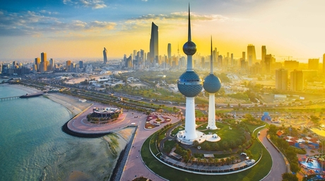 Kuwait reveals tech strategy behind its 2035 smart city vision