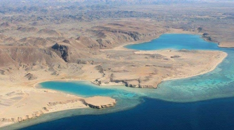 Saudi Arabia to start construction on 'Riviera of the Middle East'