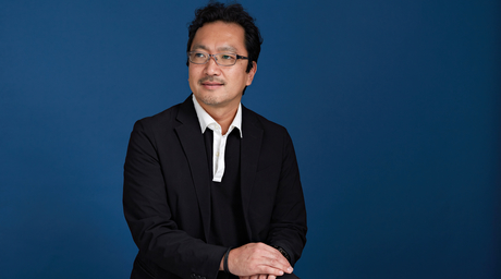 Dubai-based Japanese architect Takeshi Maruyama discusses 'subtle sensitivity' in design