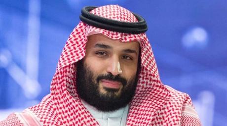 Saudi Arabia reveals $425 billion infrastructure plan
