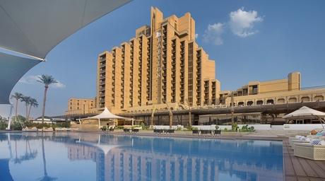 Rotana to operate Baghdad's Babylon Hotel