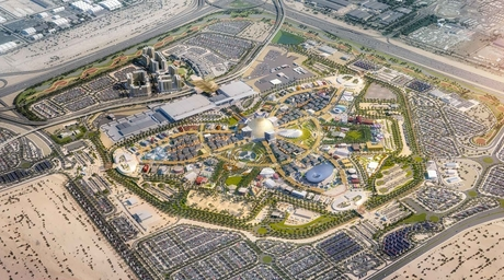Canada launches tender for design of country pavilion at Expo 2020 Dubai