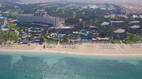 1980s hotel in Dubai to undergo major renovation