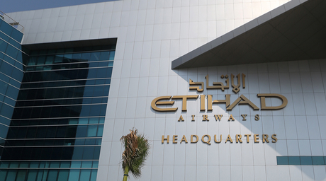 Aldar acquires Etihad Airways buildings in Abu Dhabi