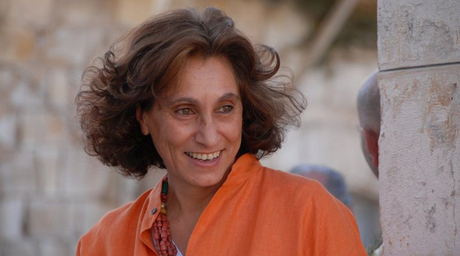 Palestinian architect and author Suad Amiry discusses challenges facing conservation architects