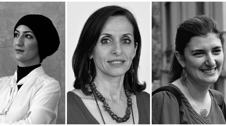 MEA launches survey on women in architecture in the Middle East