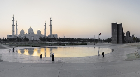 The three pillars for successful urban design in the Middle East, according to AESG