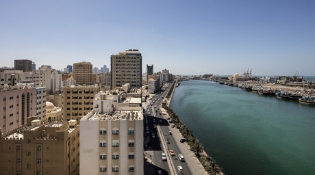 Sharjah Architecture Triennial forum on environment and ecology to take place 15 March