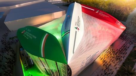 Comment: Architecture academic Cristiano Luchetti critiques Italy Pavilion design for Expo 2020 Dubai