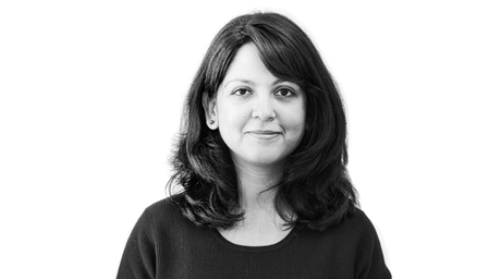 Arthi Balasubramanian is appointed head of architecture firm CEBRA's Abu Dhabi office