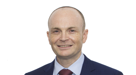 Atkins appoints new CEO in the Middle East & Africa