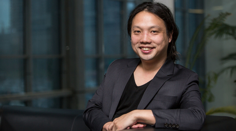 Killa Design's Damon Wu discusses his previous work in Europe and the new 'made in Dubai' attitude of young architects
