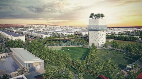 Sharjah unveils plan to build sustainable city