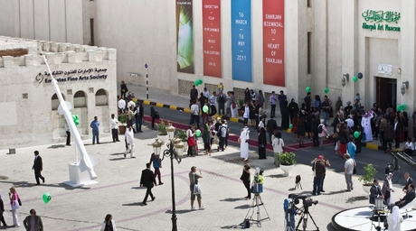 Architecture competition launched to design modern art museum in Sharjah