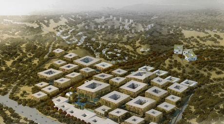 Masterplanning is no longer about zoning, according to Lebanese architect Ali Basbous