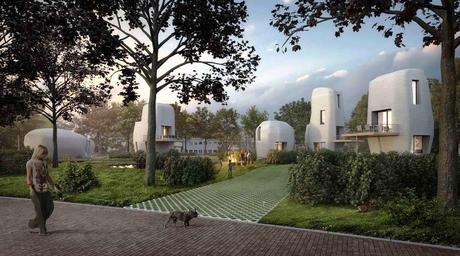 Arabtec backs 3D concrete printing centre planned for American University in Dubai