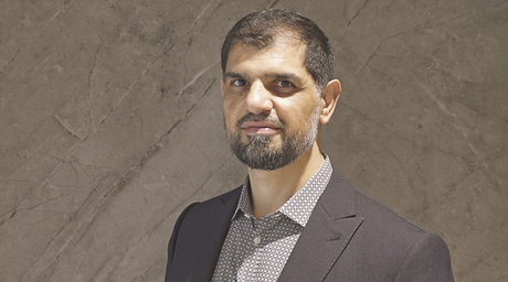 The UAE needs home-grown solutions to masterplanning challenges, says ArchCorp's Salim Hussain