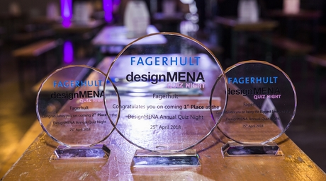 designMENA Quiz returns to Media One hotel for third round