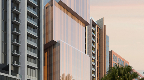 'Architecture lost its direction' in GCC, says Jordanian architect Omar Al Omari