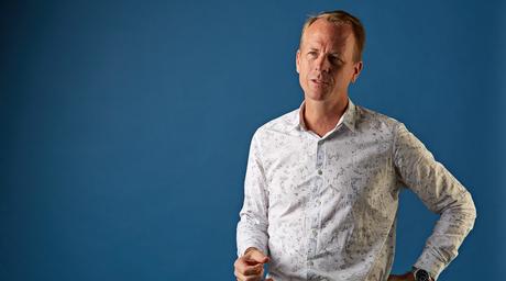 Shaun Killa comments on Killa Design's recruitment strategies and building a dynamic workforce