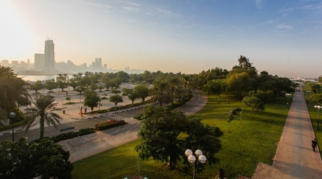 Dubai Municipality announces investment opportunities for major Dubai parks