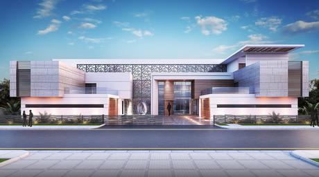 Turnkey architectural studio launches in Dubai to deliver luxury developments
