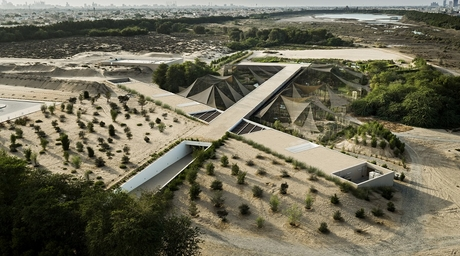 Aga Khan Award for Architecture announces 2019 shortlist