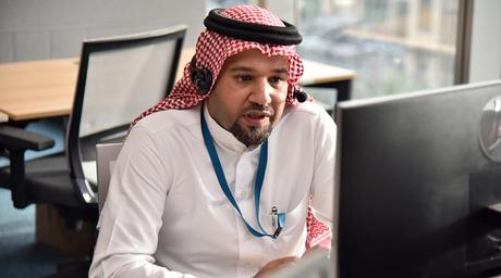 Atkins launches Saudisation programme for KSA office