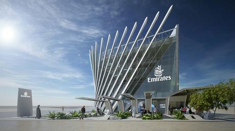 Emirates Airline's Expo 2020 Dubai pavilion to focus on future