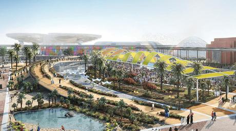 Expo 2020 Dubai invites Qatar and Israel to participate