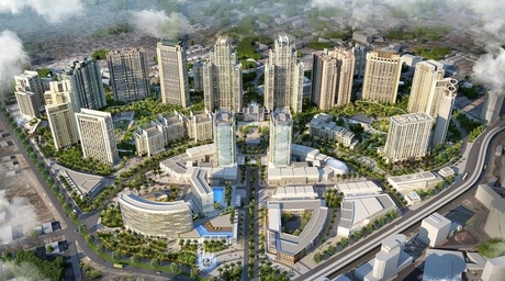 UAE developer Eagle Hills enters Ethiopia market with new megaproject