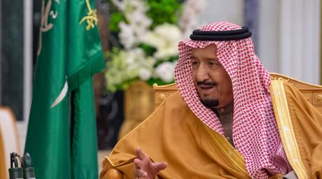 Saudi Arabia's King Salman to fund $1bn sports city in Iraq