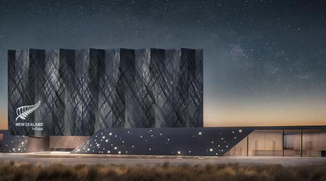 New Zealand Pavilion for Expo 2020 Dubai breaks ground