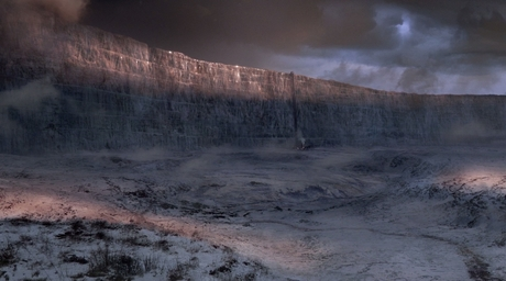 What the Game of Thrones' wall would cost to build in real life
