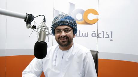 Omani architect uses Arabic-language radio programme to discuss sustainable architecture